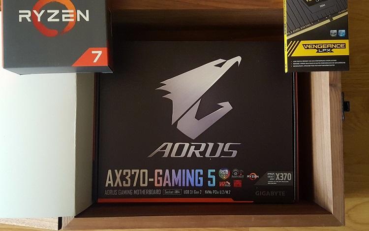 Qué placa base elegir: guía de compras para procesadores Intel y AMD 39