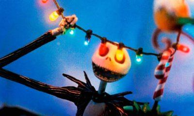 Disney podría hacer un remake de Pesadilla antes de Navidad 84