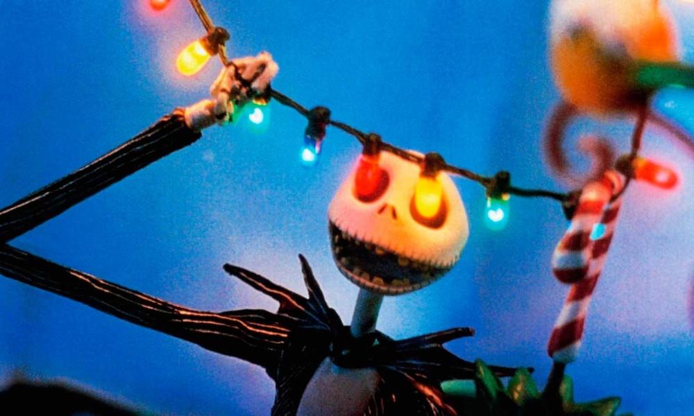 Disney Podría Hacer Un Remake De Pesadilla Antes De Navidad Muycomputer