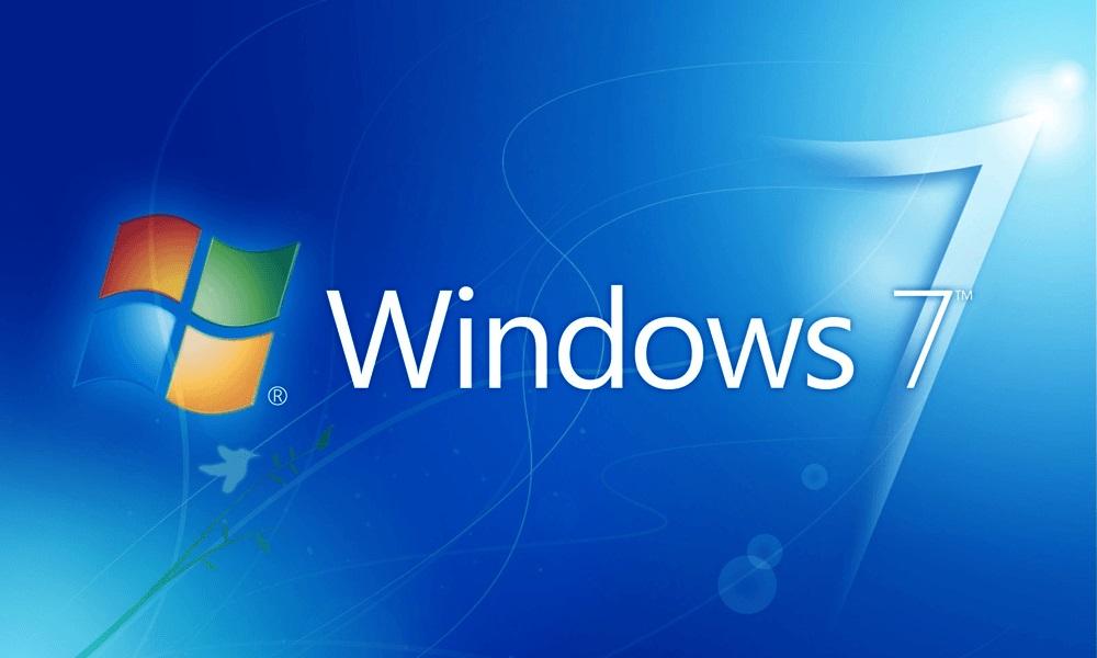 Soporte extendido de pago de Windows 7: estos son los precios 29