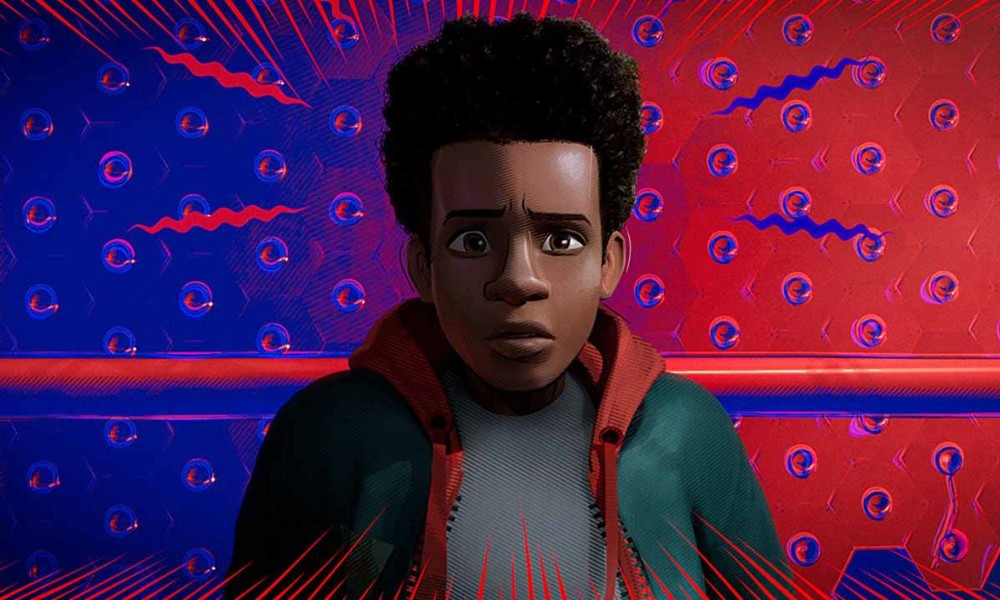 Sony libera OpenColorIO, la herramienta que creó 'Spider-Man: Un nuevo universo' 30