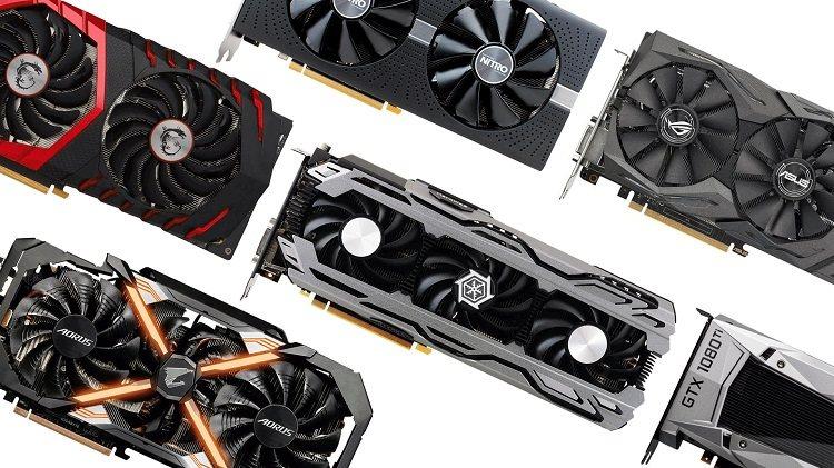 Guía de equivalencias de tarjetas gráficas NVIDIA y AMD: una mirada a fondo 36