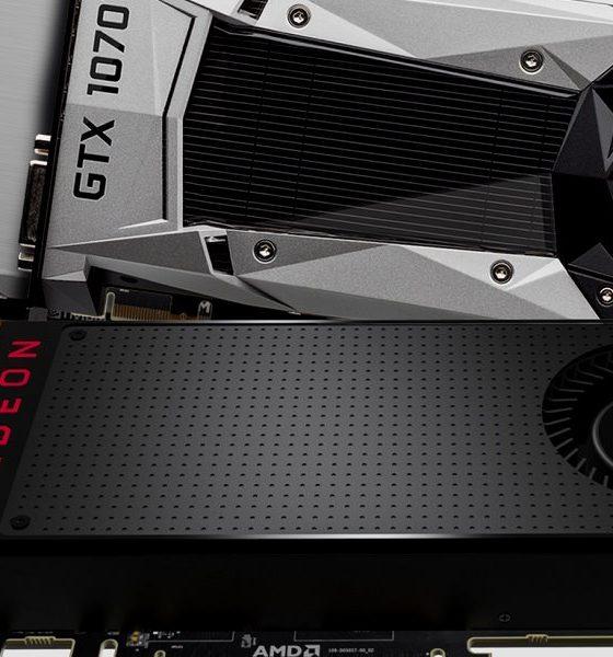 Guía de equivalencias de tarjetas gráficas NVIDIA y AMD: una mirada a fondo 34