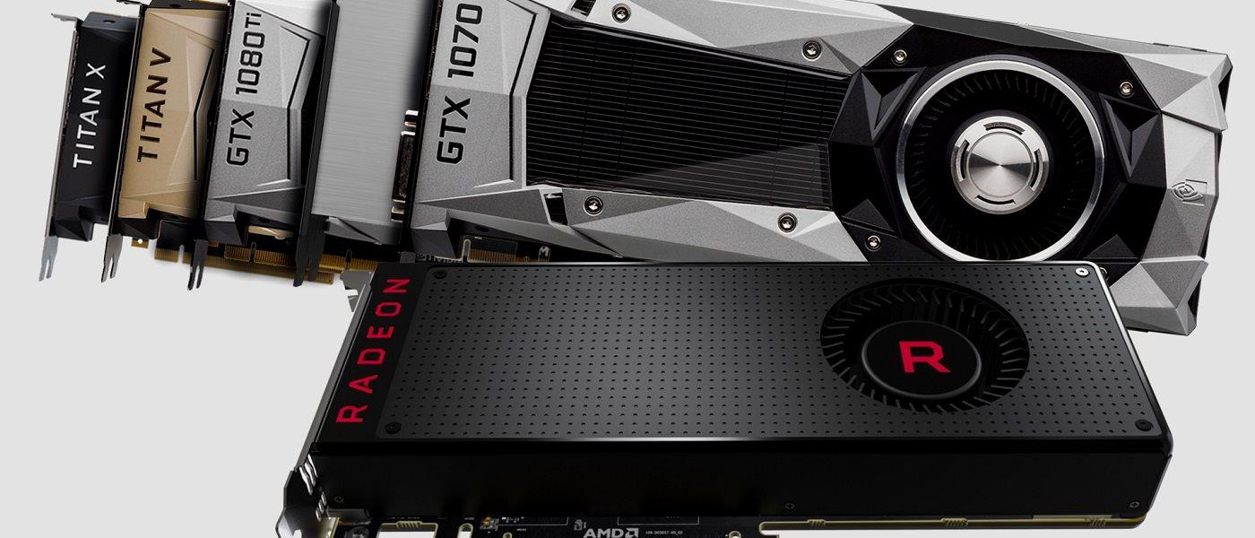 Guía de equivalencias de tarjetas gráficas NVIDIA y AMD: una mirada a fondo 32