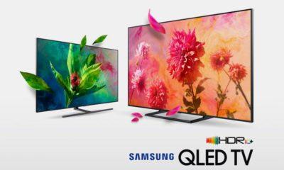 Los televisores de Samsung vendrán con antivirus McAfee preinstalado 45