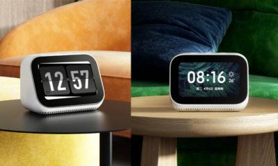 """Xiaomi presenta su """"despertador inteligente"""" 167"""