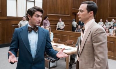 """""""Extremely Wicked, Shockingly Evil and Vile"""", la película sobre Ted Bundy se estrenará en Netflix 28"""