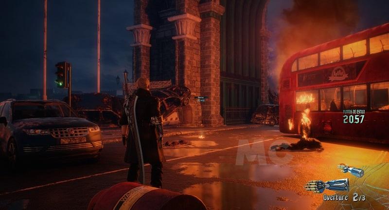Devil May Cry 5, análisis: Capcom vuelve a subir el listón 54