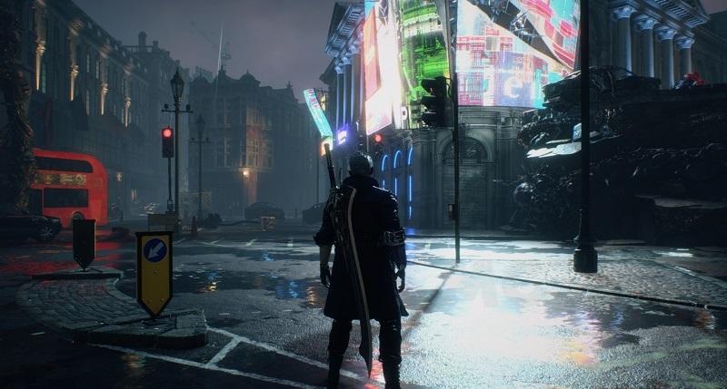 Devil May Cry 5, análisis: Capcom vuelve a subir el listón 50