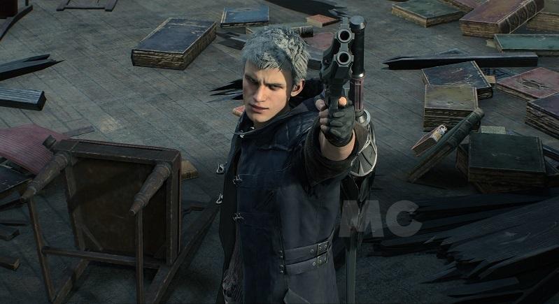 Devil May Cry 5, análisis: Capcom vuelve a subir el listón 46