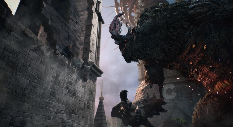 Devil May Cry 5, análisis: Capcom vuelve a subir el listón 48