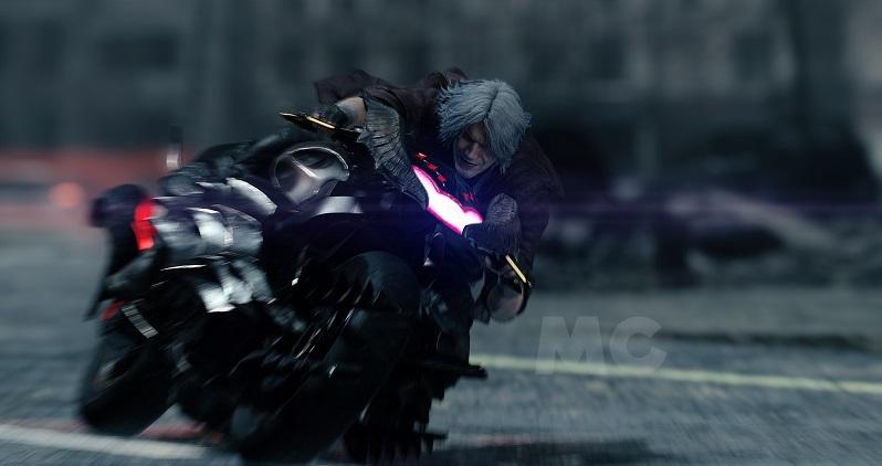 Devil May Cry 5, análisis: Capcom vuelve a subir el listón 34