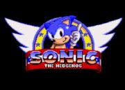 1991 Sonic the Hedgehog Calendario Gamer