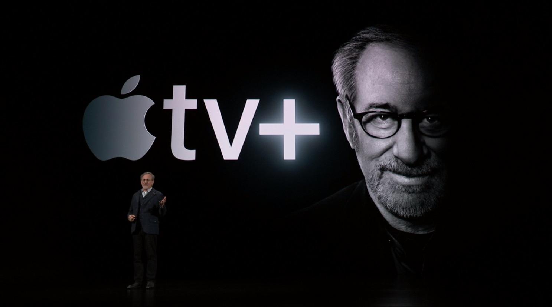 Apple TV Channels y Apple TV+: integración de servicios y contenidos exclusivos 33