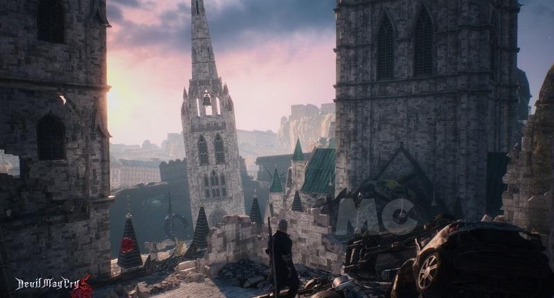 Devil May Cry 5, análisis: Capcom vuelve a subir el listón 40