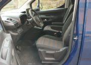 Opel Combo Life, compenetrado 53