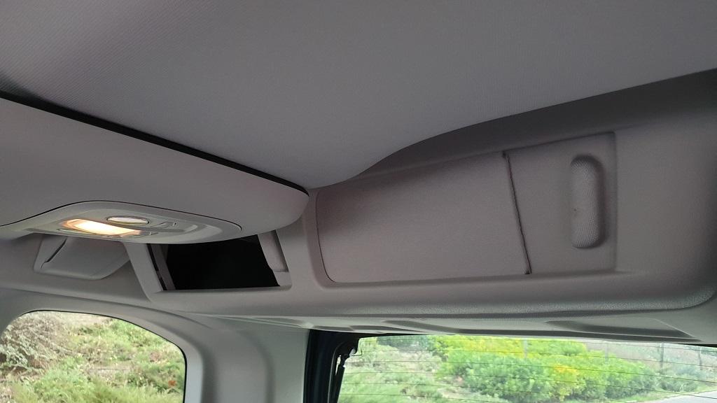 Opel Combo Life, compenetrado 35