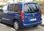 Opel Combo Life, compenetrado 77