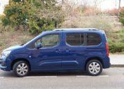 Opel Combo Life, compenetrado 79