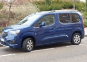 Opel Combo Life, compenetrado 81