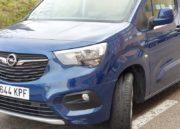 Opel Combo Life, compenetrado 87