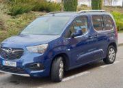 Opel Combo Life, compenetrado 89