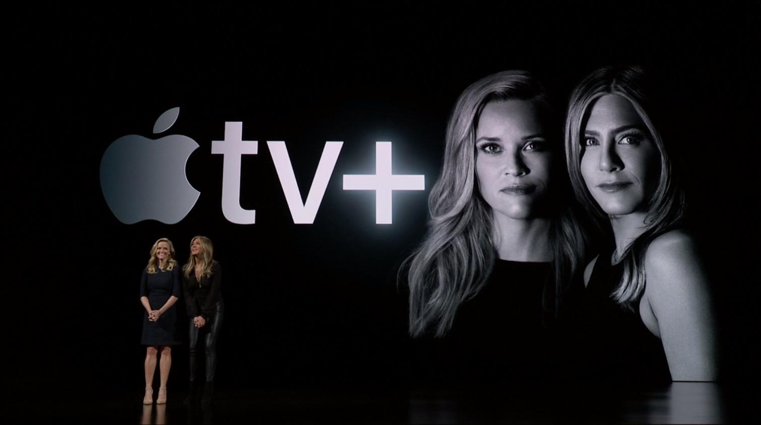 Apple TV Channels y Apple TV+: integración de servicios y contenidos exclusivos 49