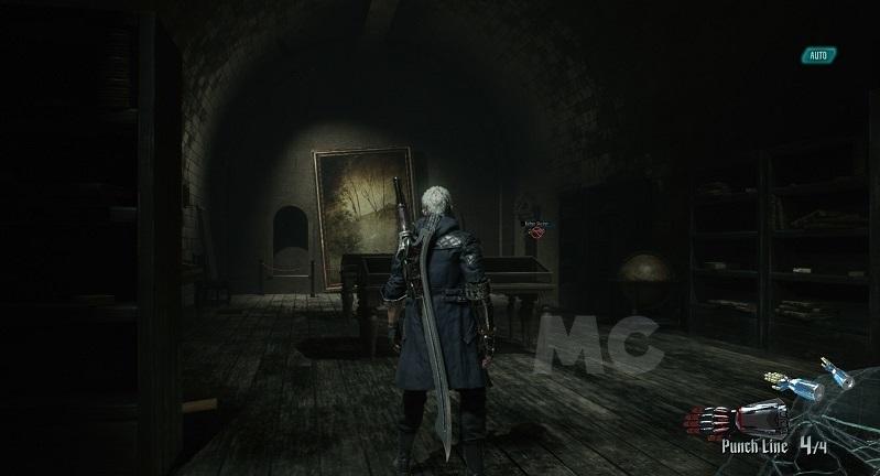 Devil May Cry 5, análisis: Capcom vuelve a subir el listón 59