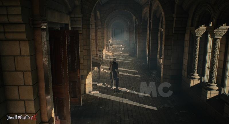 Devil May Cry 5, análisis: Capcom vuelve a subir el listón 61