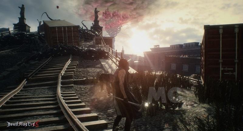 Devil May Cry 5, análisis: Capcom vuelve a subir el listón 52