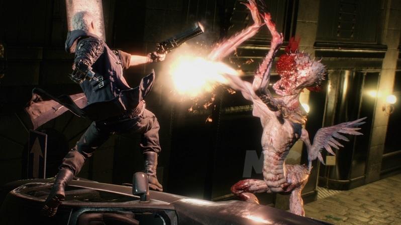 Devil May Cry 5, análisis: Capcom vuelve a subir el listón 36