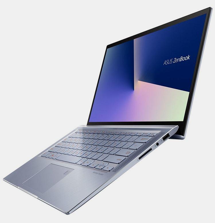 ASUS lanza el ZenBook 14 UX431: especificaciones y precio 41