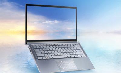 ASUS lanza el ZenBook 14 UX431: especificaciones y precio 184