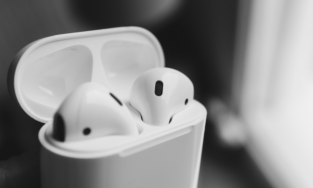 Apple presenta nuevos AirPods: mayor autonomía y estuche de carga inalámbrica 28