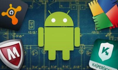 Android mejores peores antivirus