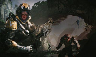 Anthem está dando problemas graves en PS4: EA ha reconocido la situación 85
