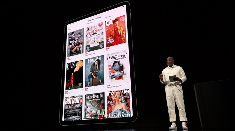 Apple News+: disfruta de tus revistas favoritas en tu iPhone o iPad 55