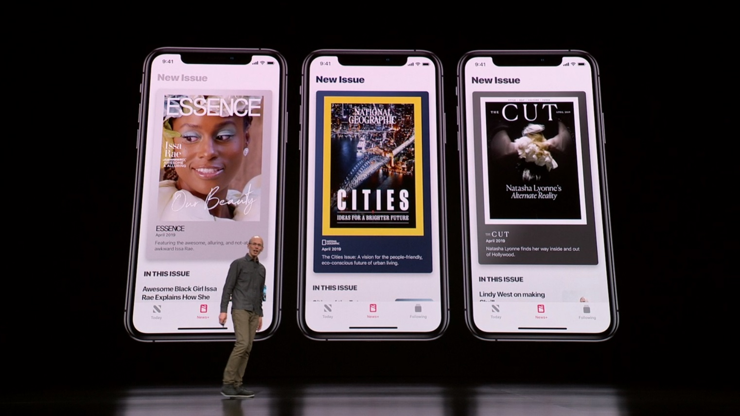 Apple News+: disfruta de tus revistas favoritas en tu iPhone o iPad 53