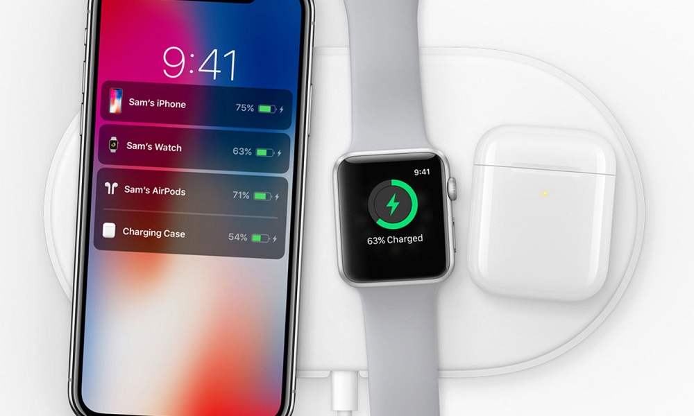 Apple cancela AirPower, su plataforma de carga inalámbrica 39