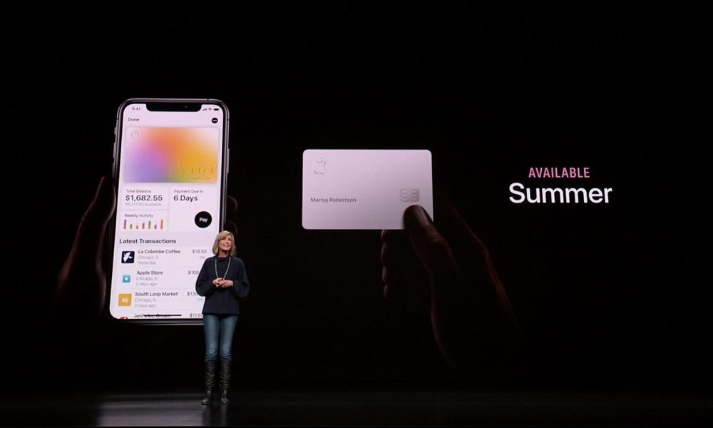 Apple Card: pagos y finanzas en una solución que te devuelve dinero 32