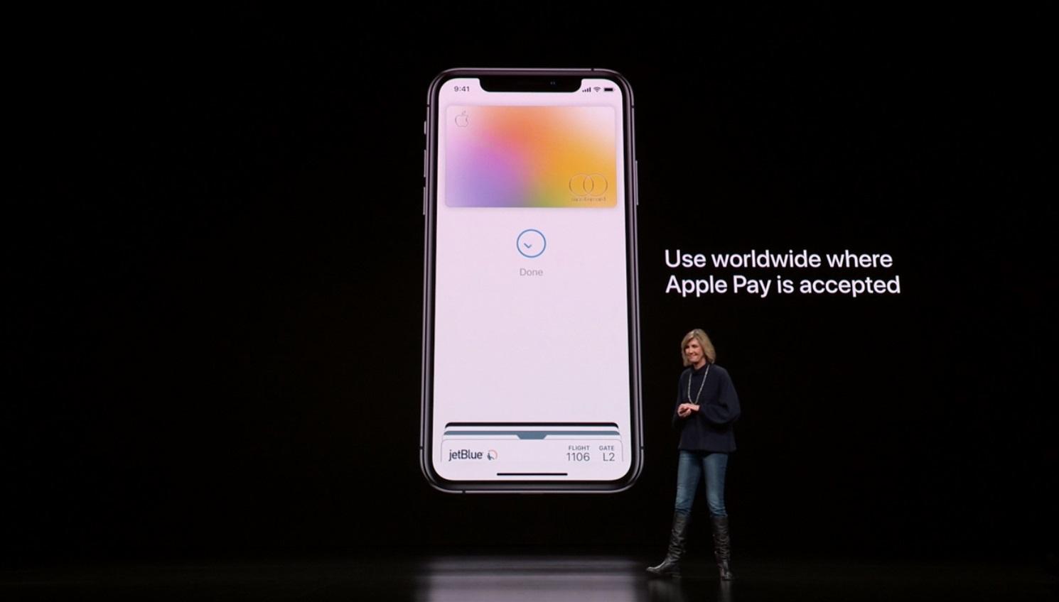 Apple Card: pagos y finanzas en una solución que te devuelve dinero 38