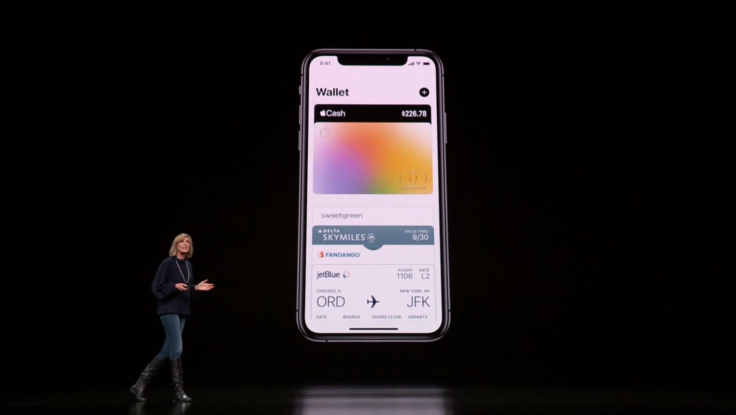 Apple Card: pagos y finanzas en una solución que te devuelve dinero 40
