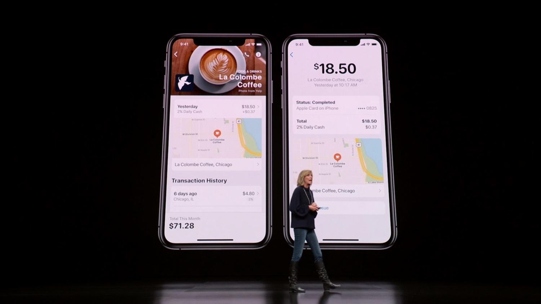 Apple Card: pagos y finanzas en una solución que te devuelve dinero 46