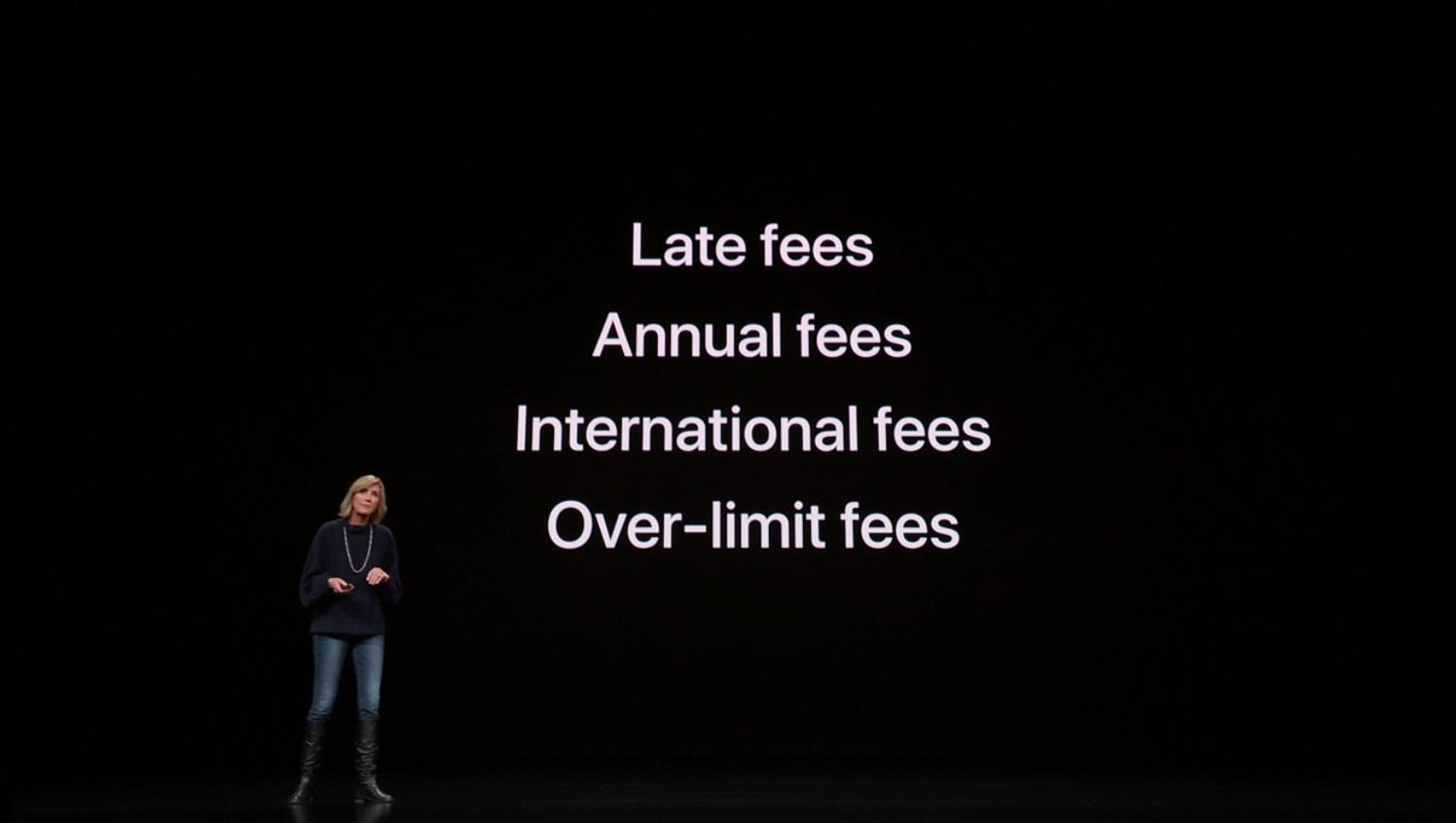 Apple Card: pagos y finanzas en una solución que te devuelve dinero 56