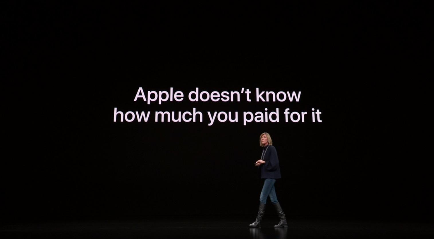 Apple Card: pagos y finanzas en una solución que te devuelve dinero 58