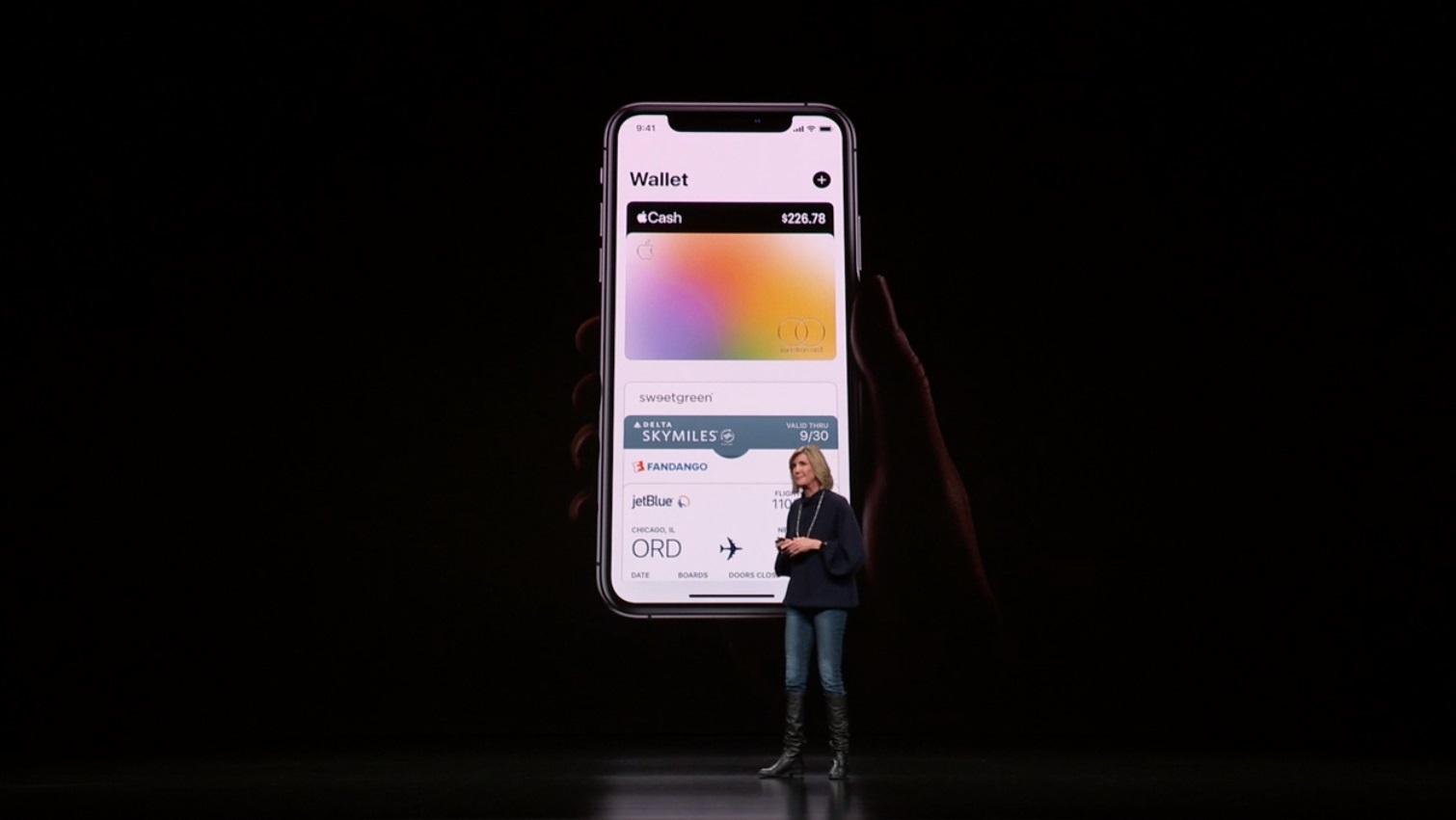 Apple Card: pagos y finanzas en una solución que te devuelve dinero 60