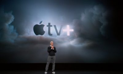 Apple TV Channels y Apple TV+: integración de servicios y contenidos exclusivos 37