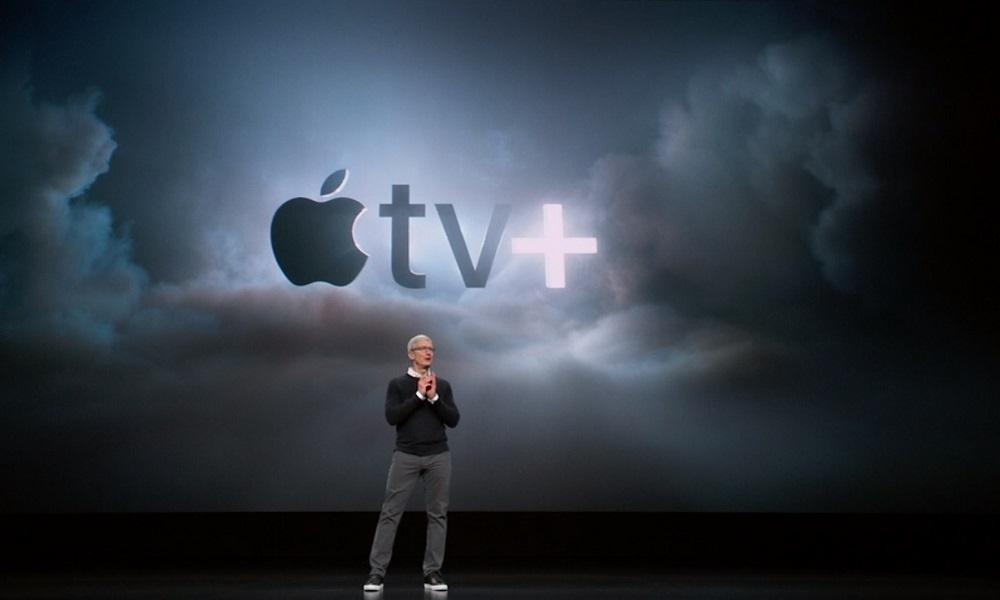 Apple TV Channels y Apple TV+: integración de servicios y contenidos exclusivos 31
