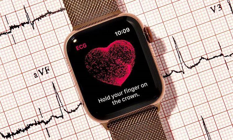 WatchOS 5.2 disponible en España: llega el ECG al Apple Watch Series 4 31