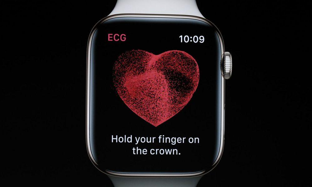 WatchOS 5.2 disponible en España: llega el ECG al Apple Watch Series 4 29